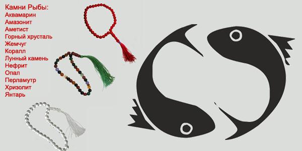 Четки - замечательный подарок для мужчин,  рожденных под знаком Рыбы