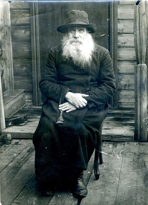Предметы быта и четки старообрядцев на выставке в Екатеринбурге