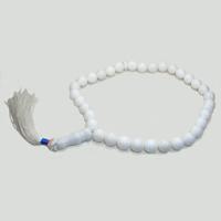 Купить четки «Чистота и верность» ручной работы из кахолонга в интернет-магазине Chetki24.ru