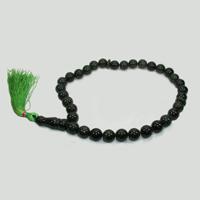 Купить четки «Сила и мудрость» ручной работы из змеевика в интернет-магазине Chetki24.ru