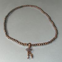 Купить буддийские четки «Драгоценность» ручной работы из  дерева сандала в интернет-магазине Chetki24.ru