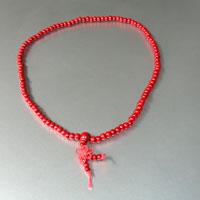 Купить буддийские четки «Пробуждение» ручной работы из дерева сандала в интернет-магазине Chetki24.ru