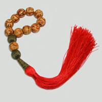 Купить христианские перстные четки «Болеслава» ручной работы из дерева в интернет-магазине Chetki24.ru
