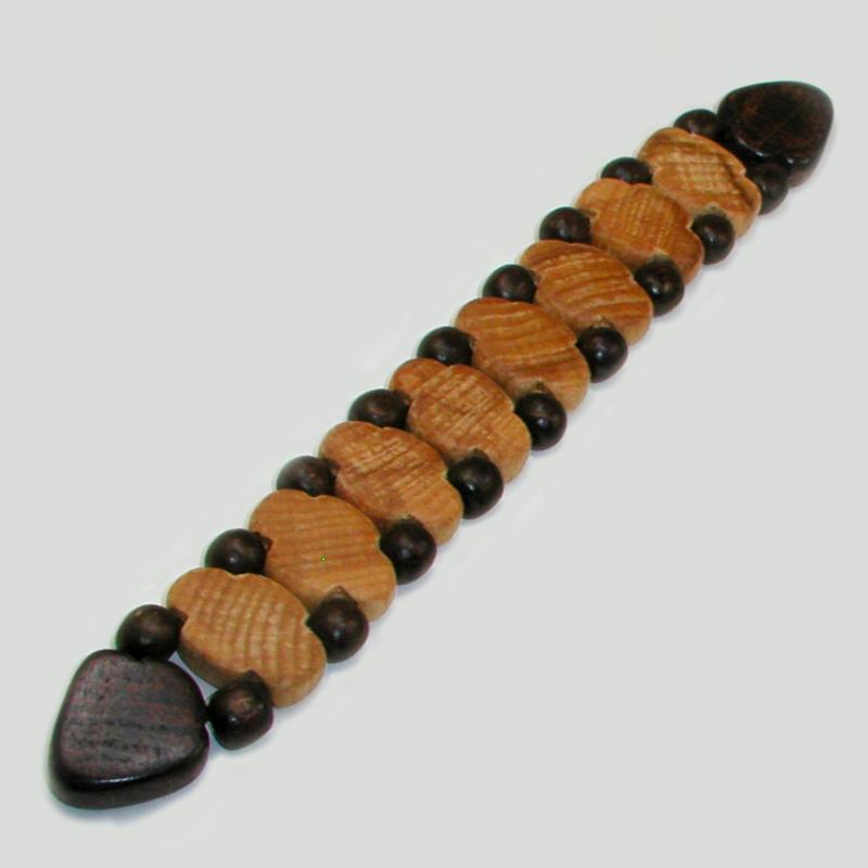 Купить четки перекидные «Меркурий» ручной работы из дерева в интернет-магазине Chetki24.ru
