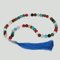 Купить четки христинские «Музыка души» ручной работы из камней-самоцветов в интернет-магазине Chetki24.ru