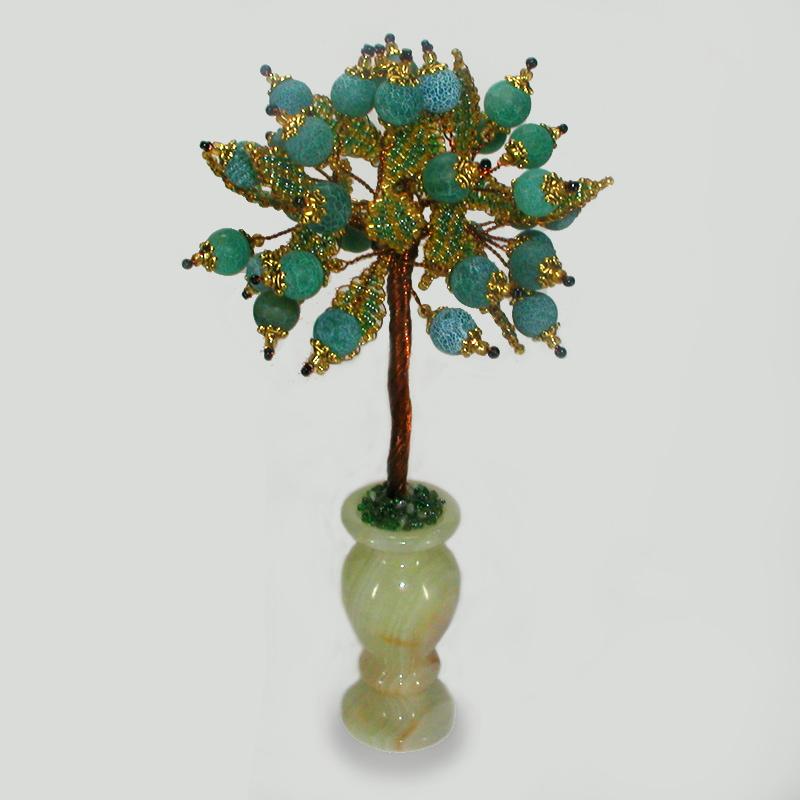 Дерево из агата Фрелия