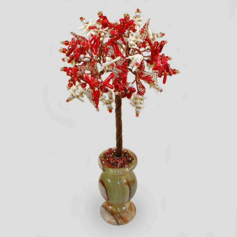 Дерево из коралла Литаэль