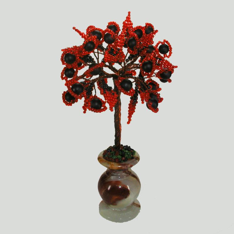 Дерево из шунгита Аннадий