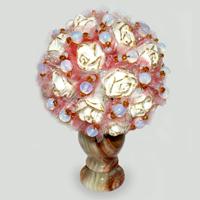 Цветы из лунного камня Куейра