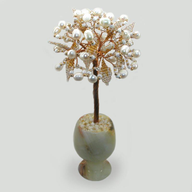 Дерево из жемчуга Анайре