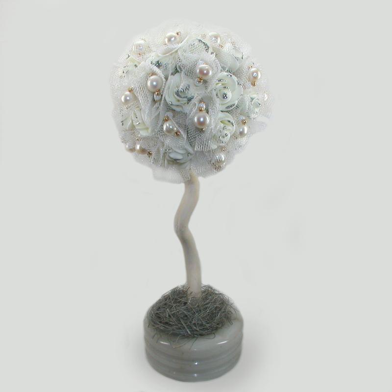 Дерево из жемчуга Лайна