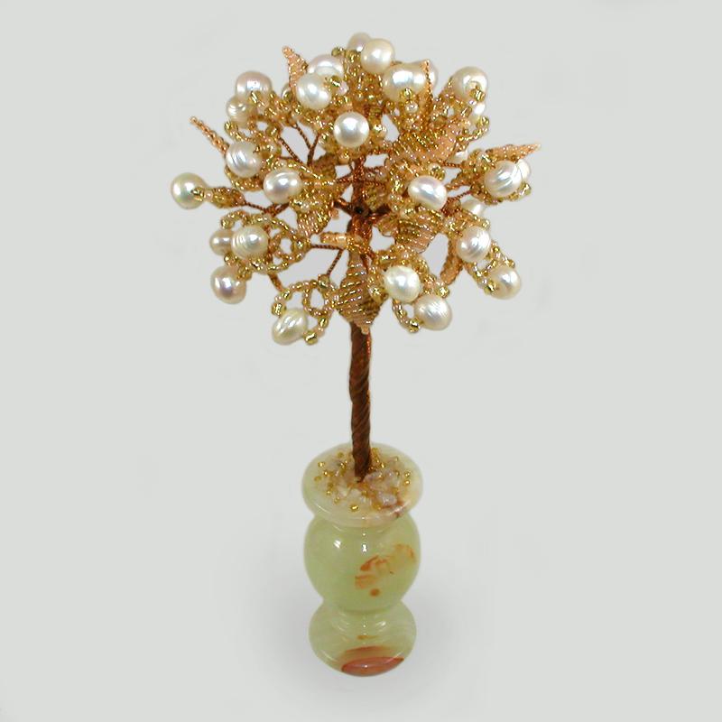Дерево из жемчуга Валеда
