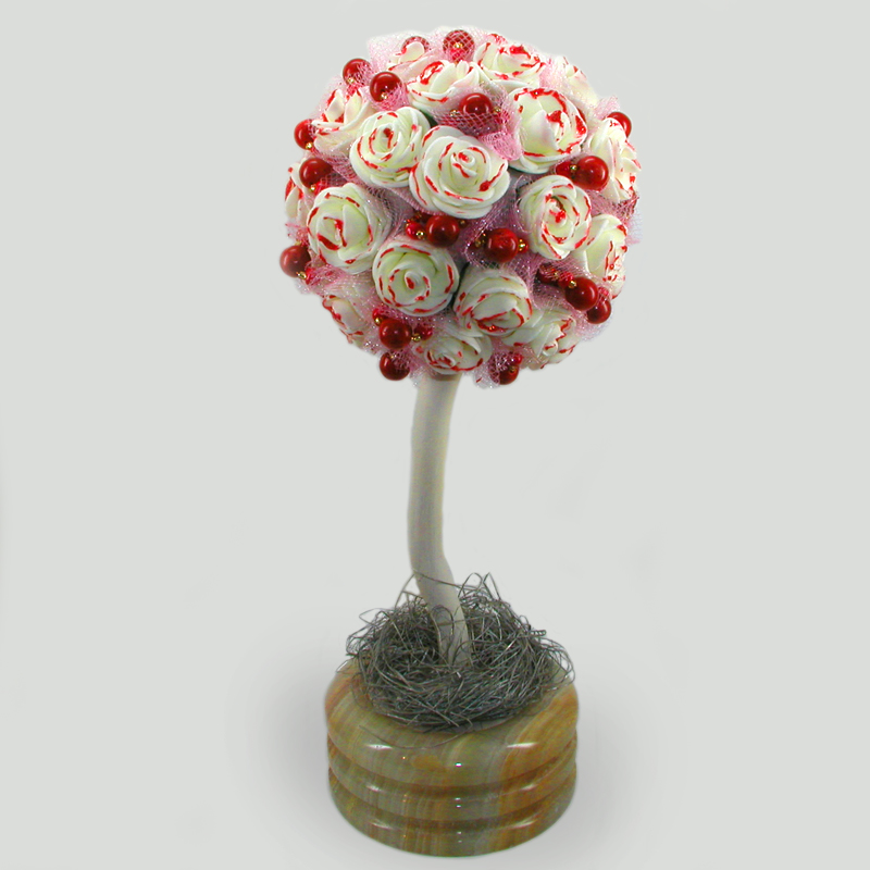 Дерево из коралла Мэвдия