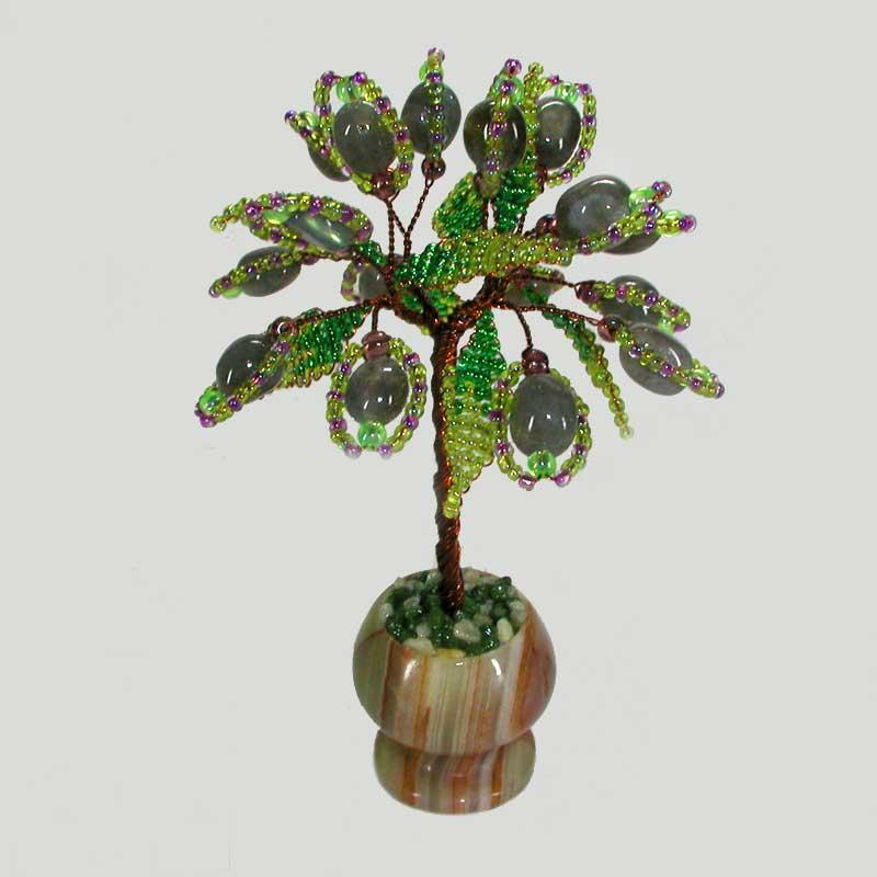 Дерево из лабрадора Найре