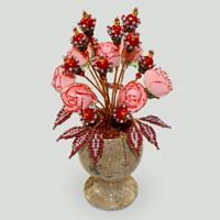 Цветы из коралла Итилора