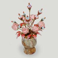 Цветы из лунного камня Эдиэль