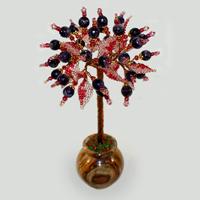 Дерево из аметиста Мэвриана