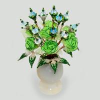 Цветы из лунного камня Арения