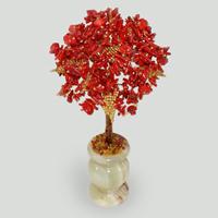 Дерево из коралла Куртаэль