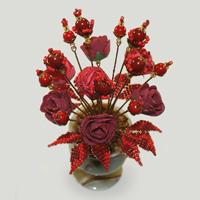 Цветы из коралла «Аромат желания»
