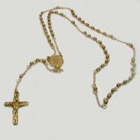 Купить четки католические, розарий «Каролина» ручной работы в интернет-магазине Chetki24.ru