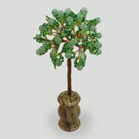Дерево из нефрита «Цветок верности»