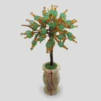 Дерево из нефрита «Доброе утро рассвет»