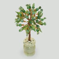 Дерево из нефрита «Про новую жизнь»
