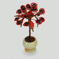 Дерево из шунгита «Изменить судьбу»
