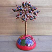 Купить дерево из граната «Добро несет радость»