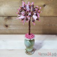 Купить дерево из раухтопаза «Тайное очарование»