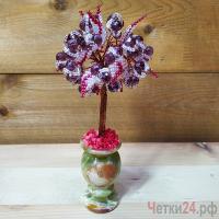Купить дерево из раухтопаза «Страница радости»