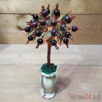 Купить дерево из граната «Фантазия и чувства»