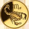купить четки для Скорпионов